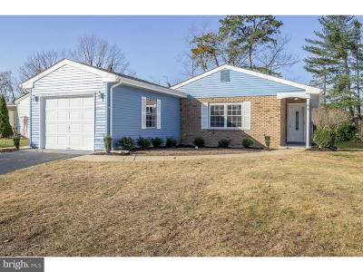Southampton Single Family Home For Sale: 55 Kingston Way