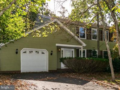 Medford Single Family Home For Sale: 551 Fairview Road