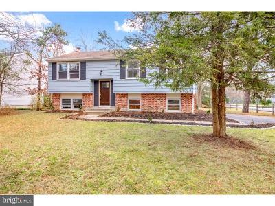 Medford Twp Single Family Home For Sale: 2 Pine Boulevard