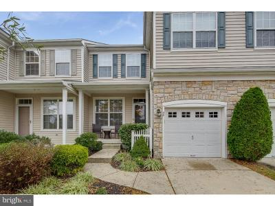 Mount Laurel Single Family Home For Sale: 34 Compass Circle