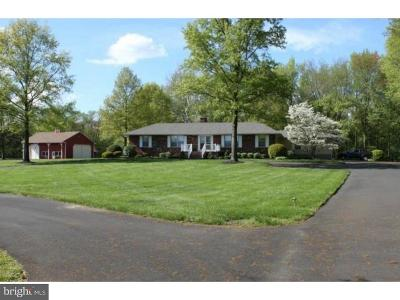 Southampton Single Family Home For Sale: 425 Ongs Hat Road