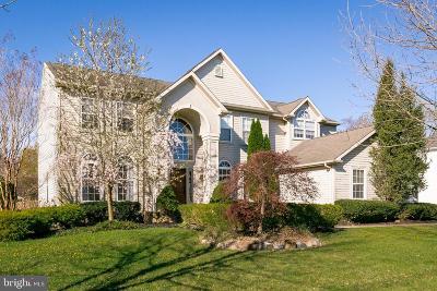 Lumberton Single Family Home For Sale: 8 Wagon Road