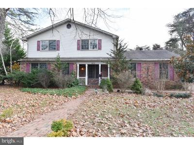 Single Family Home For Sale: 803 5th Street