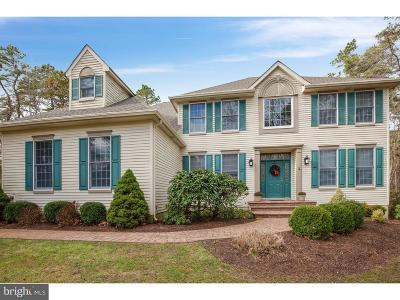 Medford Single Family Home For Sale: 4 Bridgewater Court