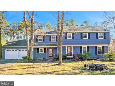 Medford Single Family Home For Sale: 4 Scarlet Oak Mews