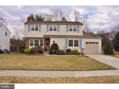 Burlington Single Family Home For Sale: 29 Cypress Road
