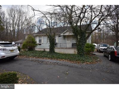 Burlington Township Single Family Home For Sale: 317 Sunset Road