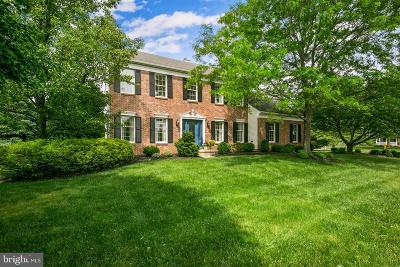 Chesterfield Single Family Home For Sale: 109 Middleton Place