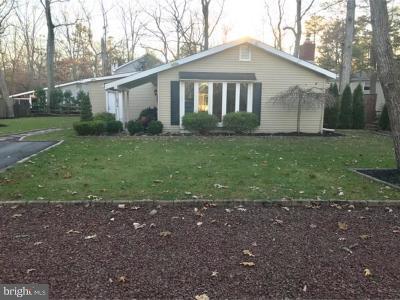 Medford Single Family Home For Sale: 274 Shingowack Trail
