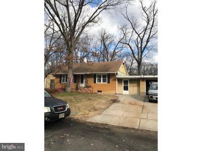 Single Family Home For Sale: 509 Leon Avenue