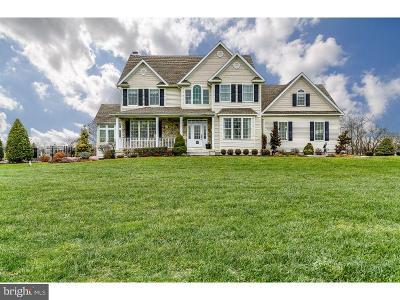 Southampton Single Family Home For Sale: 134 Hilliards Bridge Road