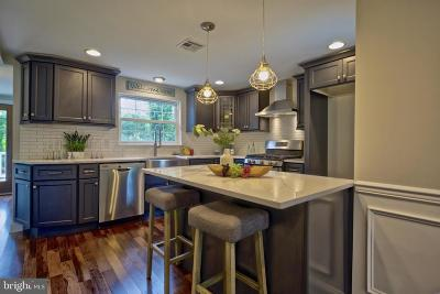 Moorestown Single Family Home For Sale: 100 Grant Avenue