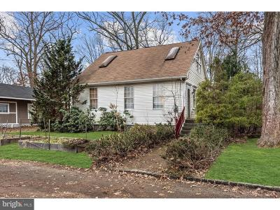 Single Family Home For Sale: 103 Locust Street
