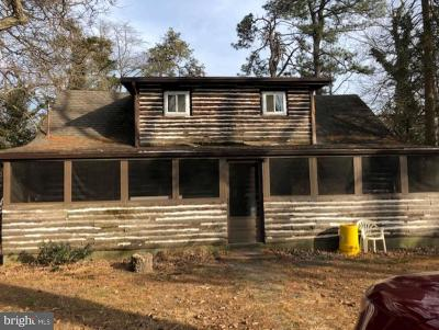 Medford Lakes Single Family Home For Sale: 217 Tonkawa