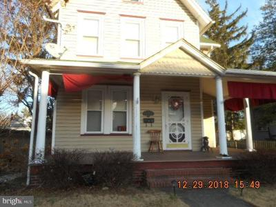 Beverly Single Family Home For Sale: 526 Broad Street