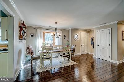 Medford Lakes Single Family Home For Sale: 24 Lenape Trl