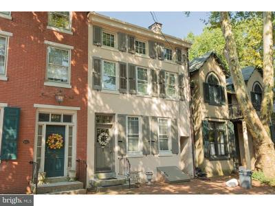 Burlington Single Family Home For Sale: 236 Wood Street