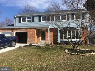 Lumberton Single Family Home For Sale: 7 Spencer Ct