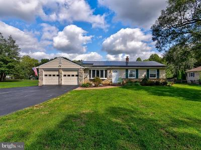 Chesterfield Single Family Home For Sale: 41 White Pine Road