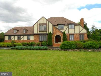 Lumberton Single Family Home For Sale: 1 Hopewell Avenue