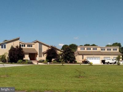 Lumberton Single Family Home For Sale: 3 Hopewell