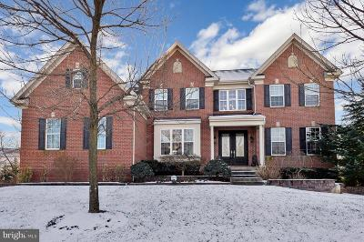 Mount Laurel Single Family Home For Sale: 7 Old Hickory Court