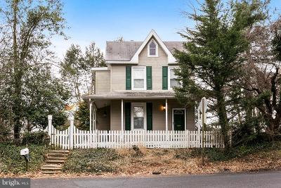 Lumberton Single Family Home For Sale: 70 Bridge Rd.