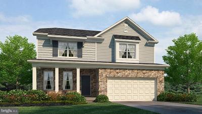 Burlington Single Family Home For Sale: 4 Schreibel
