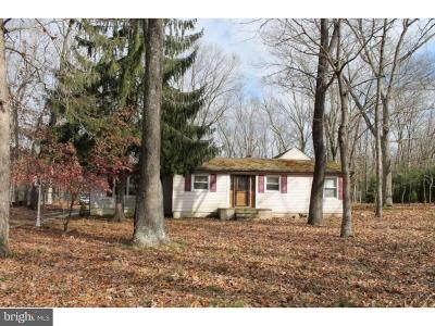 Tabernacle Twp Single Family Home For Sale: 122 Sooy Place Road