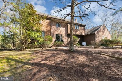 Medford Lakes Single Family Home For Sale: 189 Tuckerton Road