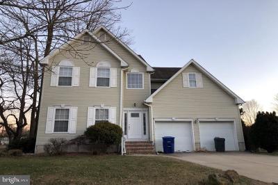 Roebling Single Family Home For Sale: 14 Hoffner Court
