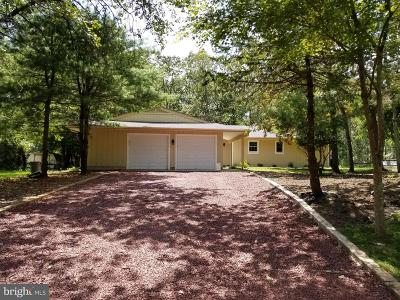 Single Family Home For Sale: 45 Country Club Lane