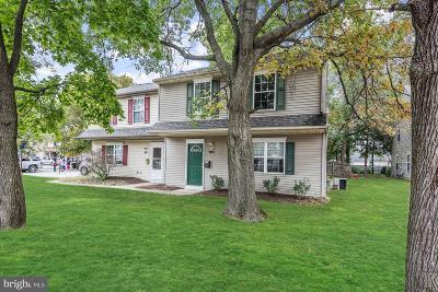 Riverside Multi Family Home For Sale: 501-503 S Fairview Street