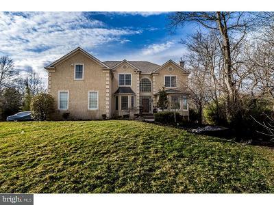Marlton Single Family Home For Sale: 501 N Elmwood Road