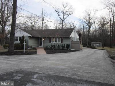 Southampton Single Family Home For Sale: 1732 Route 206