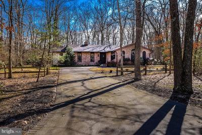 Tabernacle Single Family Home For Sale: 6 Mallard Drive
