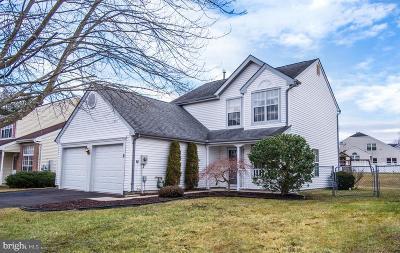 Burlington Single Family Home For Sale: 6 Tudor Drive
