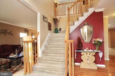 Bordentown Single Family Home For Sale: 336 Crescent Drive