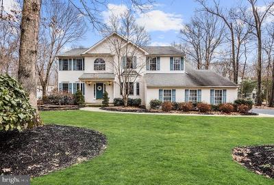 Shamong NJ Single Family Home For Sale: $475,000