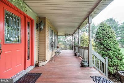Shamong Single Family Home For Sale: 561 Oakshade Road