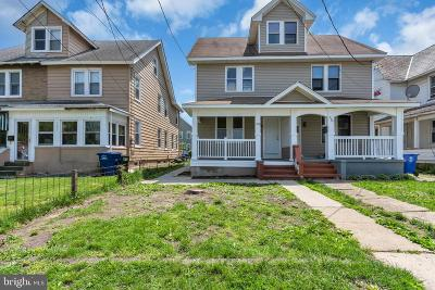 Riverside Single Family Home For Sale: 208 New Jersey Avenue