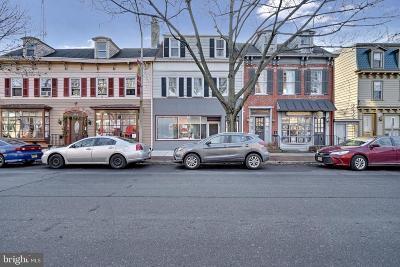 Single Family Home For Sale: 314 Farnsworth