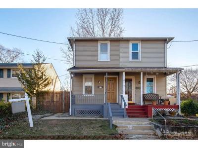 Riverside Single Family Home For Sale: 618 Filmore Street