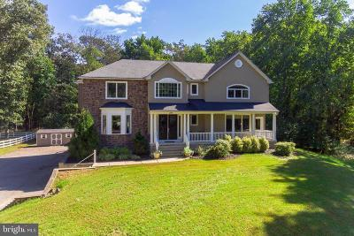 Mount Laurel Single Family Home For Sale: 309 Ark Road
