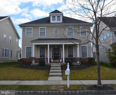Chesterfield Single Family Home For Sale: 3 Gallop