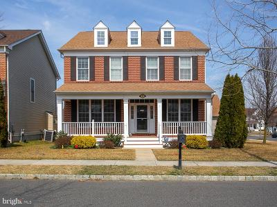 Chesterfield Single Family Home For Sale: 8 Wright Drive