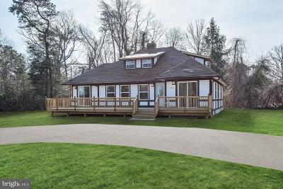Single Family Home For Sale: 124 S Lakeshore Drive