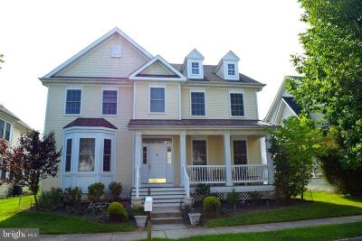 Chesterfield Single Family Home For Sale: 7 Susannah Drive