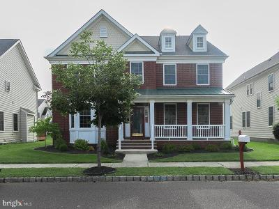 Chesterfield Single Family Home For Sale: 7 Glock Farm Way
