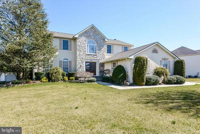 Hainesport Single Family Home For Sale: 3 Parry Drive